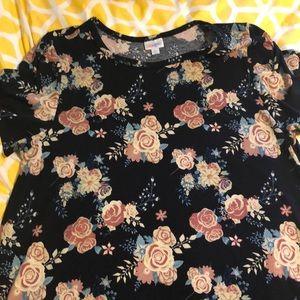 LuLaRoe Dresses - LuLaRoe Carly Dress - size 2xL